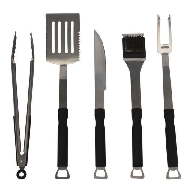 accessori barbecue pinze