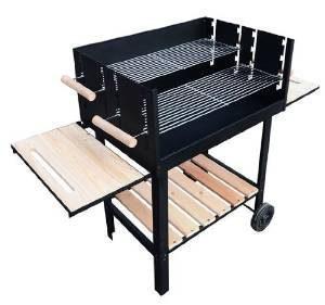 griglia per barbecue 60x40