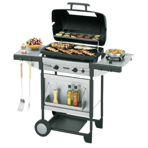 barbecue campingaz portatile