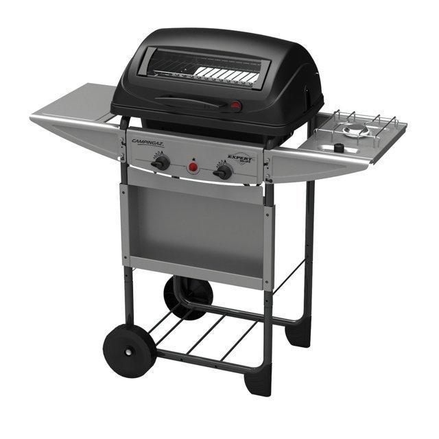 barbecue campingaz woody 4