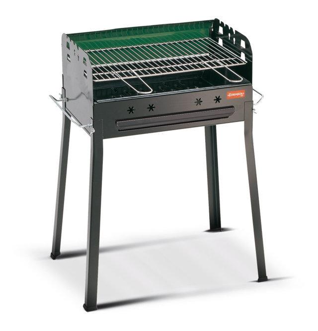 barbecue carbone portatile