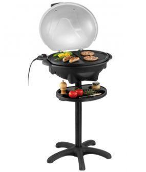 barbecue elettrico 2500 w