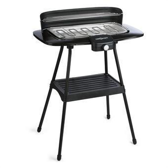 barbecue elettrico telefunken