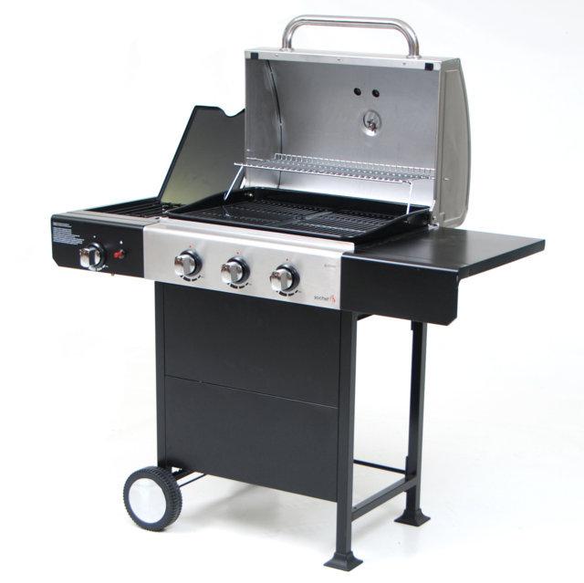 barbecue gas outdoorchef 480