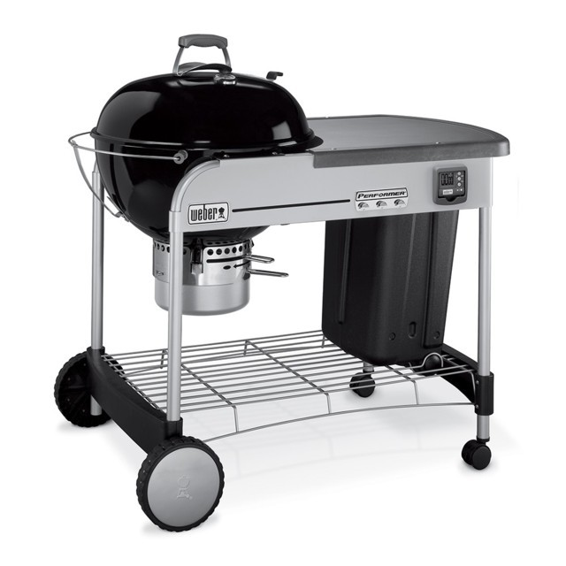 barbecue weber touch