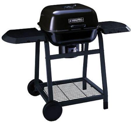 bbq grill a gas