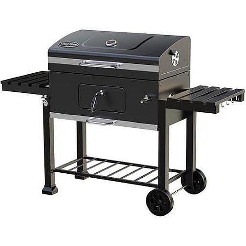 bbq grill da tavolo