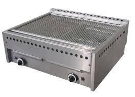 griglia a gas ferraboli