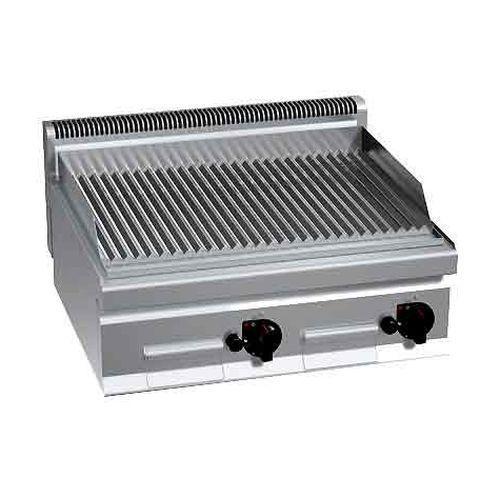 griglia a gas acciaio barbecue