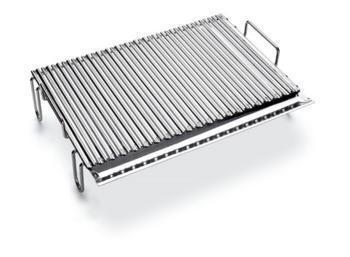 griglia barbecue misura