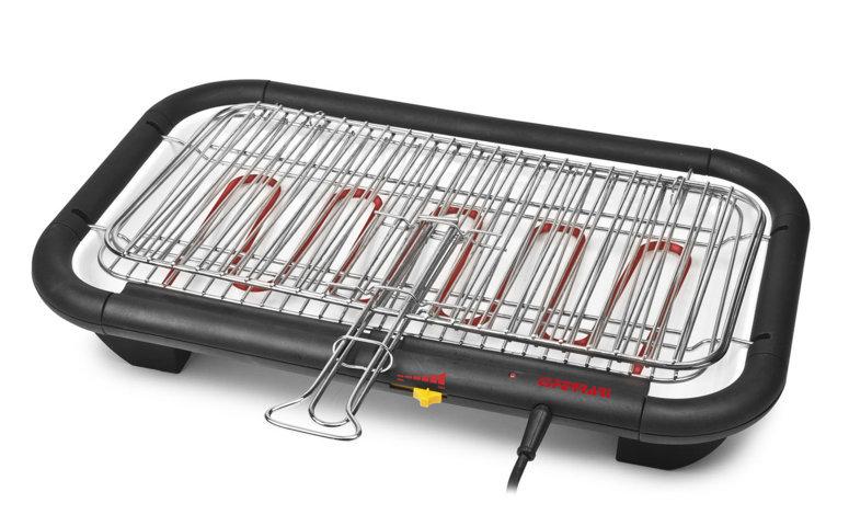 griglia elettrica per arrosticini