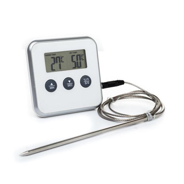 termometro barbecue sonda