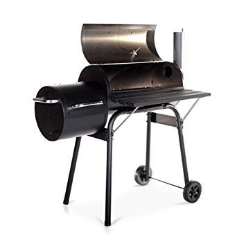 Affumicatore barbecue tra i più venduti su Amazon
