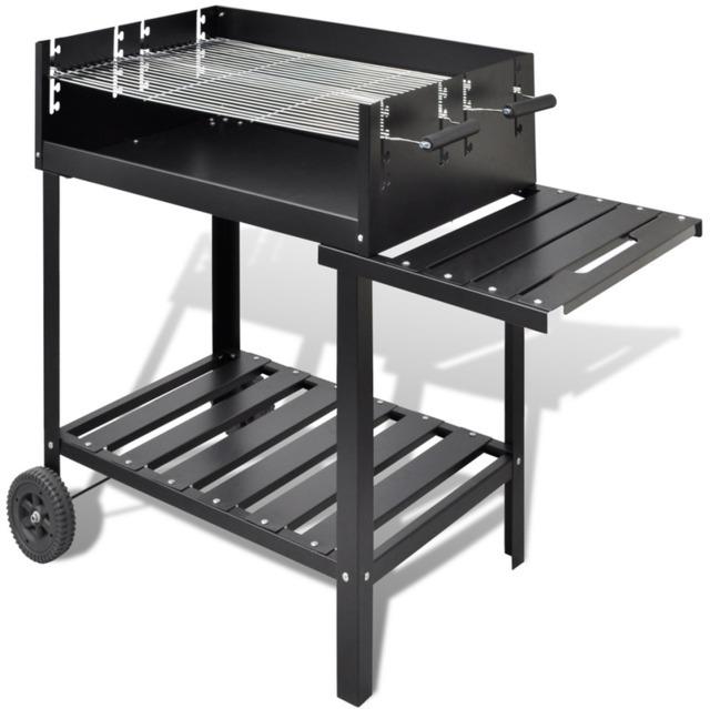 Barbecue 130x110x60 tra i più venduti su Amazon