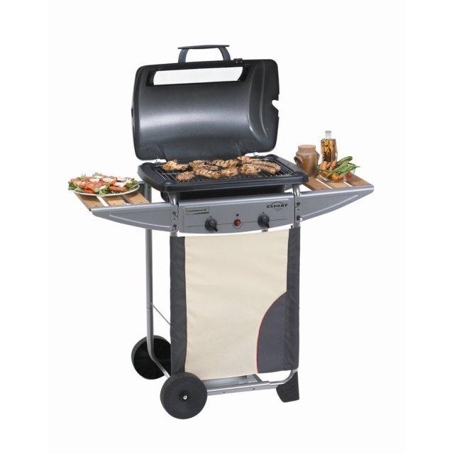 Barbecue campingaz 3 series rbs tra i più venduti su Amazon