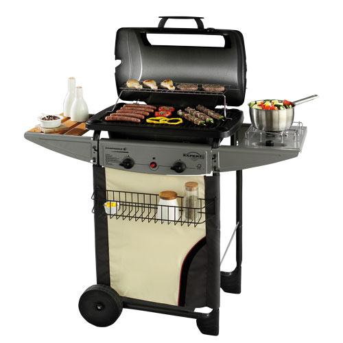 Barbecue campingaz woody 4 tra i più venduti su Amazon