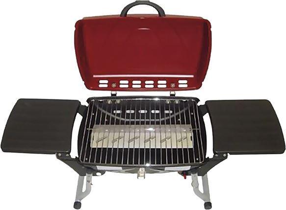Barbecue da tavolo weber tra i più venduti su Amazon