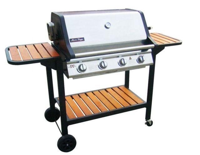 Barbecue elettrico da balcone tra i più venduti su Amazon
