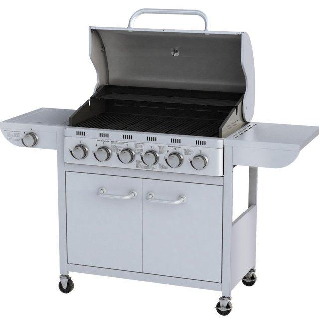 Barbecue gas outdoorchef 480 tra i più venduti su Amazon