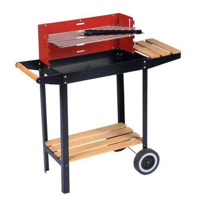 Barbecue in muratura con sconti e promozioni online for Offerte barbecue in muratura