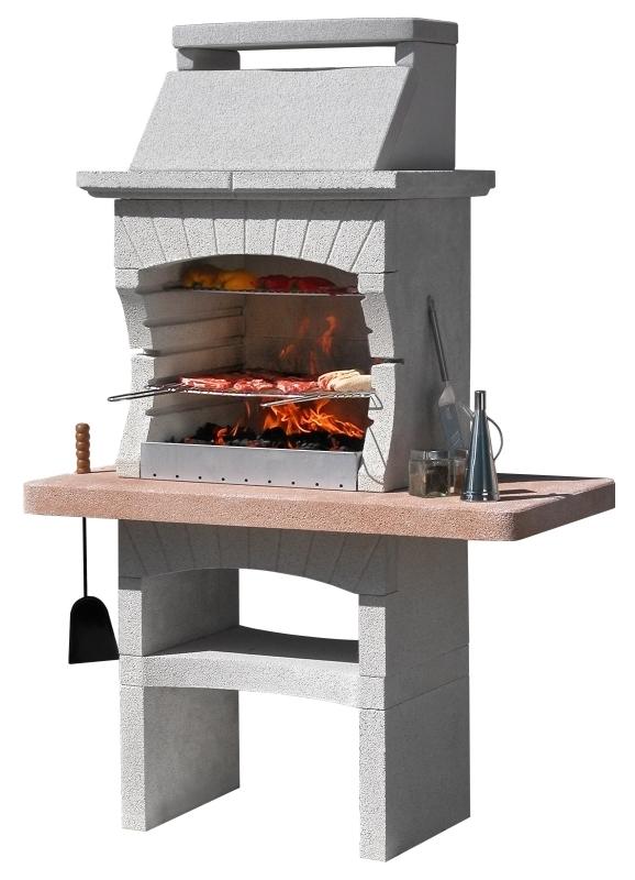 Guida All Acquisto Di Barbecue Muratura Moderno