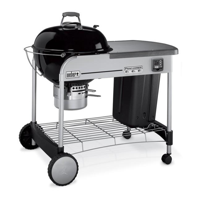 Barbecue weber 47 carbonella tra i più venduti su Amazon