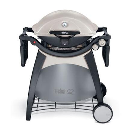 Barbecue weber 47 cm tra i più venduti su Amazon