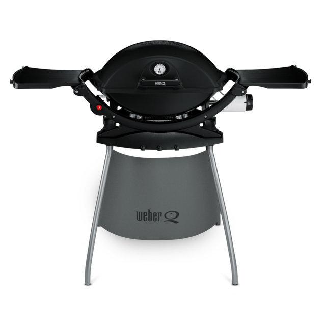 Barbecue weber carbone 47 tra i più venduti su Amazon