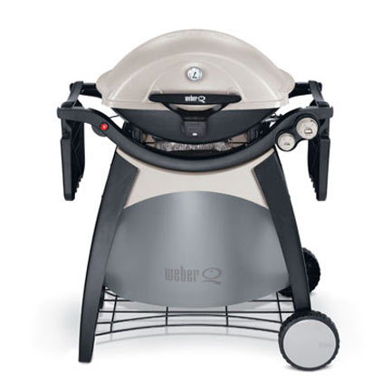Barbecue weber q tra i più venduti su Amazon