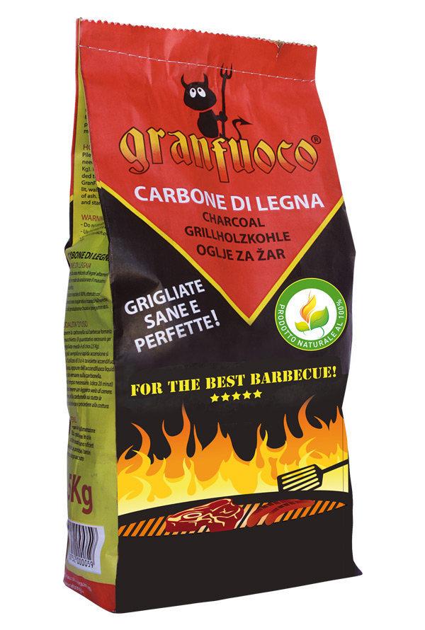 Carbonella cocco tra i più venduti su Amazon