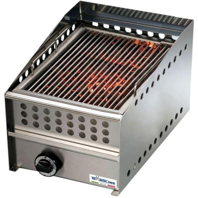 Griglia a gas acciaio barbecue tra i più venduti su Amazon